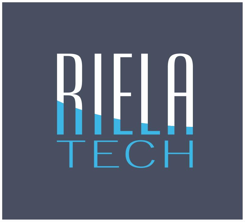 Riela Tech logo